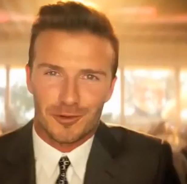 David Beckham: L.A. Galaxy Slashes His Salary