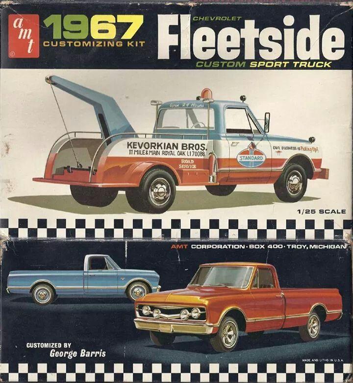'67 Chevy truck | Model cars | Pinterest | Model cars kits, Model and Cars