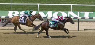Songbird makes triumphant return in Ogden Phipps Stakes    Daily Racing Form