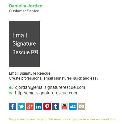 43 best Email Signatures images on Pinterest Email signatures - professional email template