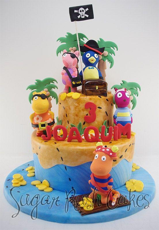Best Custom Designer Cakes Montreal