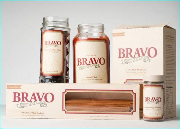 Bravo Package Design 18