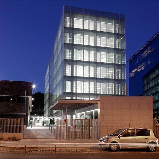 El taller diario, de un viejo fotógrafo de arquitectura: Lo fundamental de esta nueva etapa