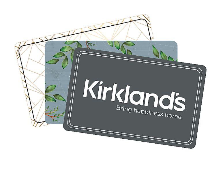 Gift cards online gift cards kirklands online gift