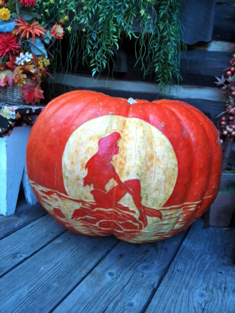 23 best images about tinkerbell pumpkins on pinterest for How to carve tinkerbell in a pumpkin