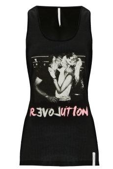 Camiseta revolution kiss de Patriciaconde Collection