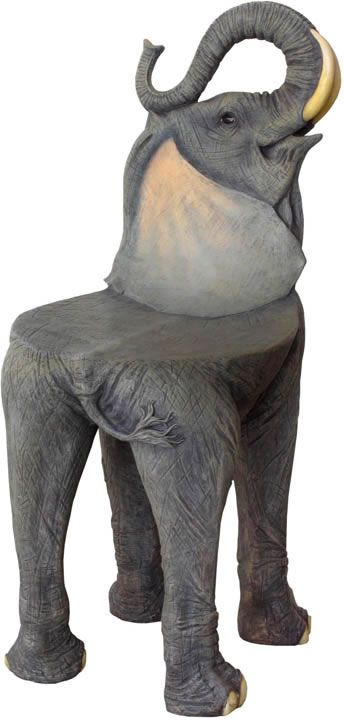 38 best Elephant Statues Figurines Sculptures For Sale images on