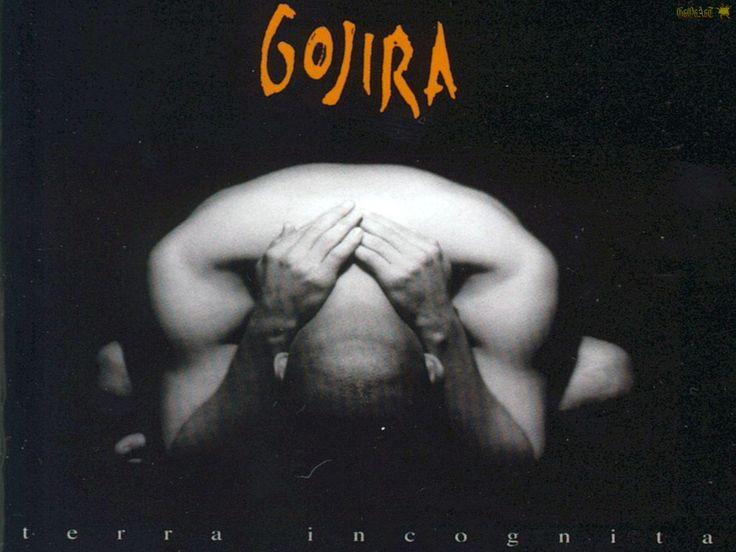 Terra Incognita Gojira : 96 best headbanger 39 s metal images on pinterest music 80 s and my music ~ Vivirlamusica.com Haus und Dekorationen