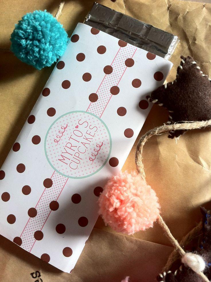Myrto's Cupcakes!!!
