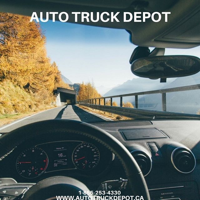 Car And Truck Depot