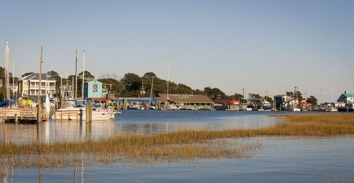 "Coastal Living named Southport one of Top 10 ""America's Happiest Seaside Towns""  Vote for Southport to be number 1 February 13 -March 31, 2015. Click to learn more on our blog. Update Southport NC wins Coastal Living's America's Happiest Seaside Town contest!"