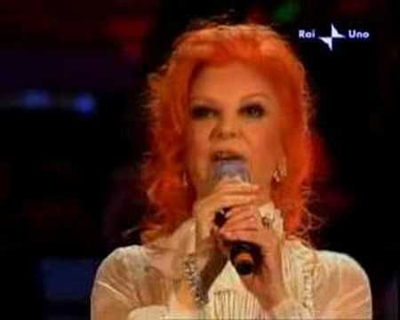 Milva - The show must go on