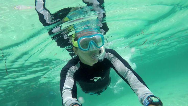 Amazing Sea Wall! ALCOY SOUTH OF CEBU, PHILIPPINES