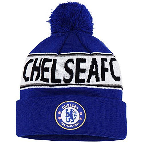 79f5ad5f75b Football FC Barcelona Adult Supporters Text Beanie Hat Official Football  Merchandise