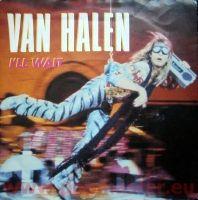 """VAN HALEN I'LL WAIT 7"""" W9213  Tanie Płyty Winylowe"""