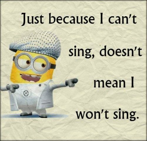 11 Funny Minion Pictures for Today  Dummies of the Year