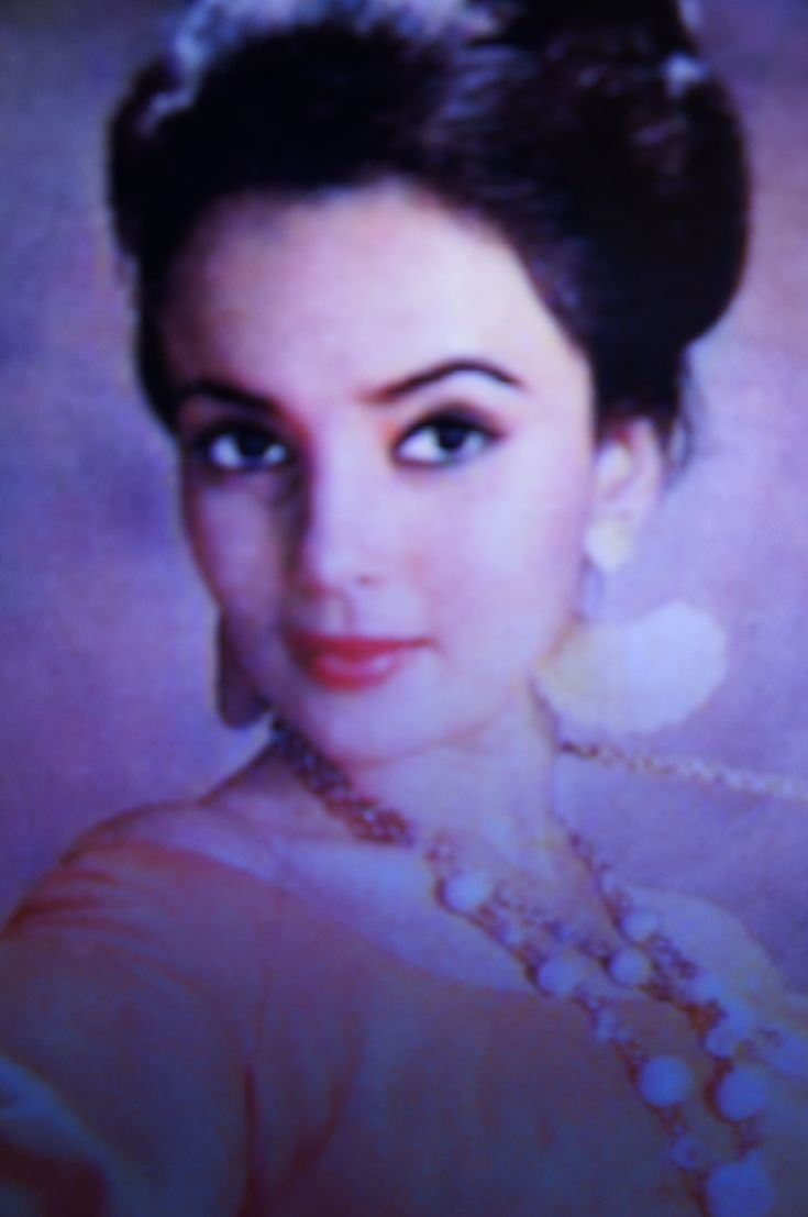 AMALIA FUENTES: The Elizabeth Taylor Of The Philippines ...