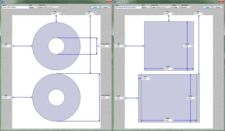 AudioLabel Cover Maker   Software for CD DVD LightScribe KUg93WZl