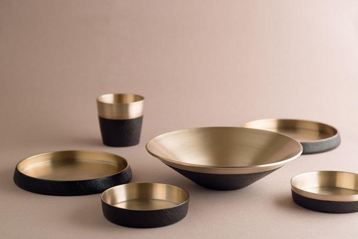 chaehoon moon creates tableware made with secret korean heritage technique