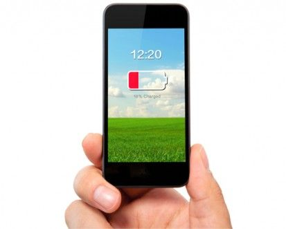 10 dicas para prolongar a vida da bateria do telemóvel
