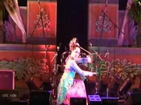 Ina Dance, Pasar Malam Bagus Arnhem 015.wmv