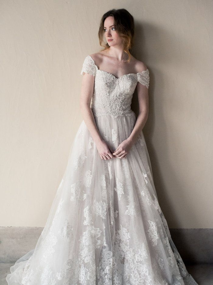 38 best Oleg Cassini Wedding Collection images on Pinterest ...
