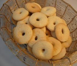 Ricetta BISCOTTI MACINE pubblicata da TEAM CUCINA - Questa ricetta è nella categoria Prodotti da forno dolci