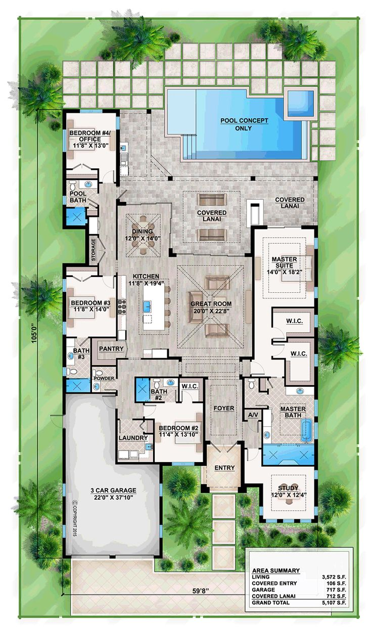Top 25 best Mediterranean house plans ideas on Pinterest