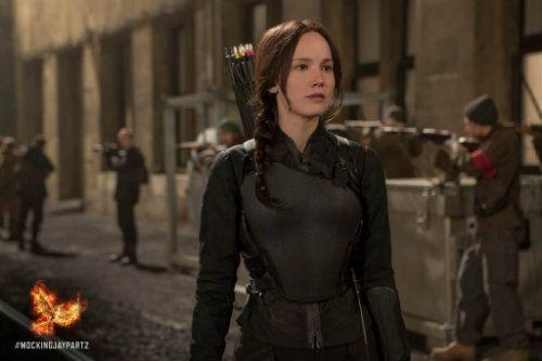 The Hunger Games: Mockingjay - Part 2 (2015) - Photo Gallery - IMDb
