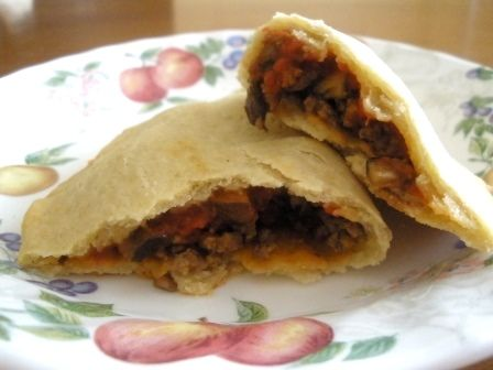 Gluten-Free Multi-Purpose Pastry Dough - Think homemade Hot Pockets!