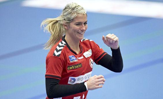 Holstebro (W) vs. Skanderborg (W) Handball Live Stream - Danish Damehandboldligaen