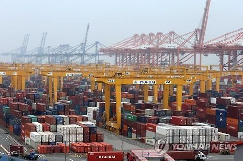 Busan Ports Cargo Volume Turns Upbeat in July by 5.5% YoY
