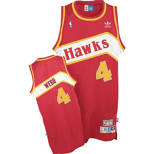 Now Buy Spud Webb Atlanta Hawks Soul Swingman Road Jersey Discount BmbCca  Save Up From Outlet ... c5ab40381