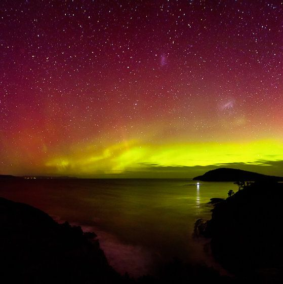 The Best Places to Visit in Australia During Winter - Mapping Megan