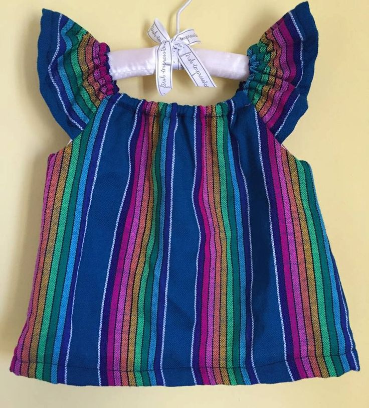 Cambaya mexican blouse toddler mexican party day of the dead cinco de mayo…