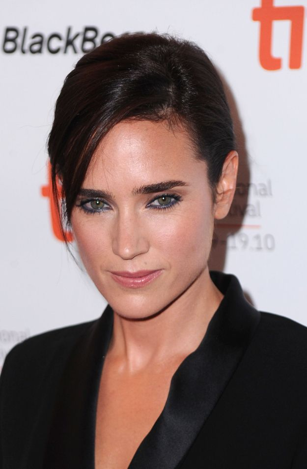 Jennifer Connelly. The epitome of beautiful