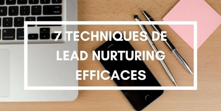 #leadnurturing #webmarketing