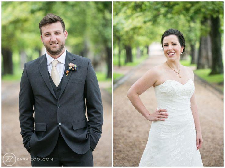 Brett & Nicola's Wedding 2013  Jonkershuis   Groot Constantia  Photos: ZaraZoo