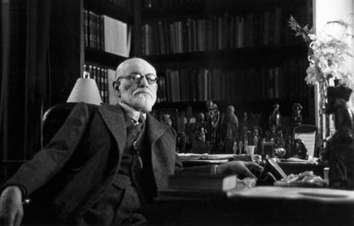 An introduction to the theory by sigmund freud
