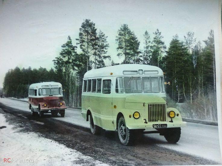 100%™ 1969 KAvZ 651B