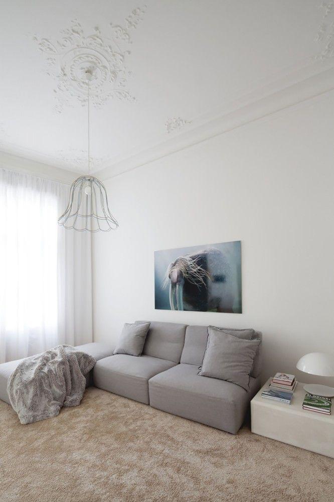 "Apartment H+M by destilat ""Location: Mariahilfer Straße, Wien, Austria"" 2014"