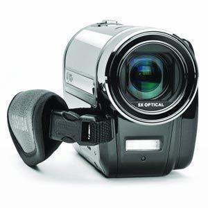 Toshiba Camileo H30 Full HD Camcorder Auction