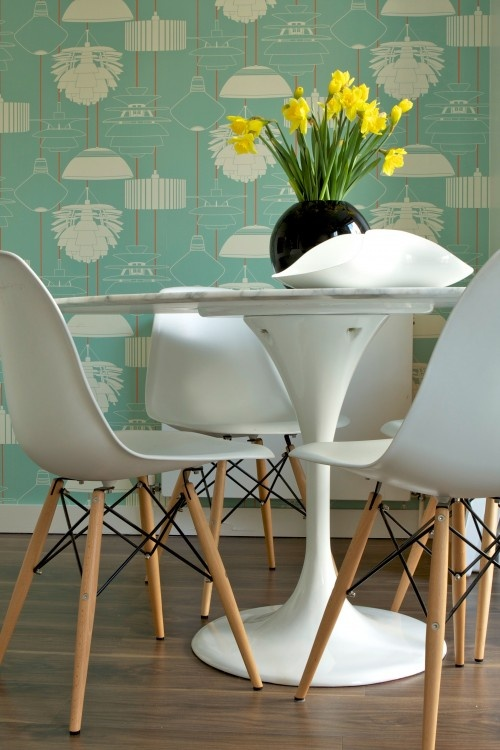 230 best The Eames chair images on Pinterest Eames chairs Home