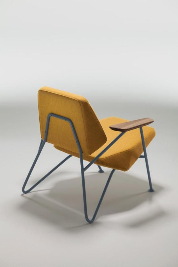 Numen / For Use . polygon chair, for Prostoria