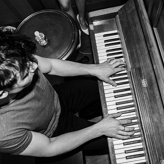 Shawn Mendes piano ❤