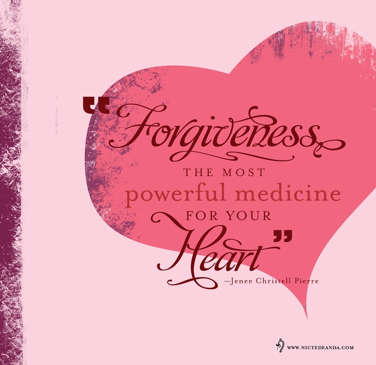 17 Best images about Forgiveness on Pinterest | Peace, The ...