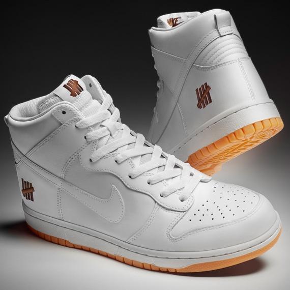 "39e42dc320c33 UNDFTD x Nike Dunk High   Hyperdunk 2012 – ""Bring Back Pack Collection"