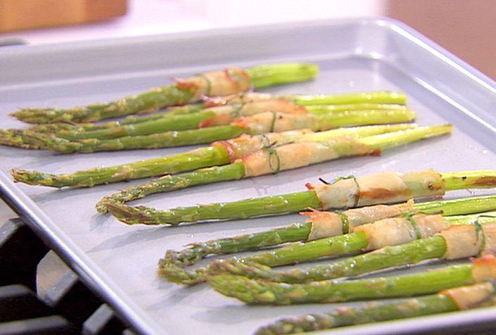 Asparagus Prosciutto Food Network