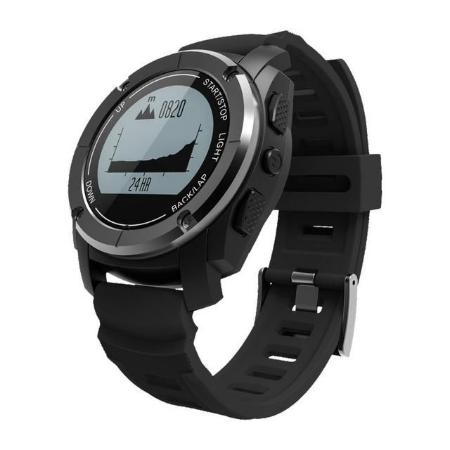 031472c71 S928 GPS Outdoor Sports Smart Watch IP66 Life Waterproof with Heart Rate  Monitor Pressure Wristwatch for Android 7.1 IOS Phone   Products   Smart  mobile ...