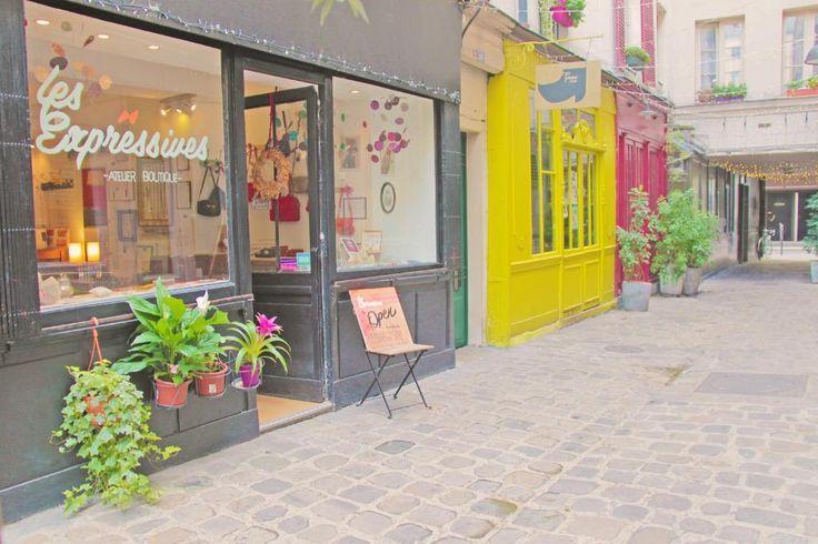 Les Expressives, Paris : consultez 30 avis, articles et 55 photos de Les Expressives, classée n°130 sur 647 activités à Paris sur TripAdvisor.